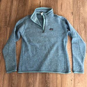 Patagonia 1/4-Zip Fleece